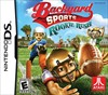 Rent Backyard Sports Football: Rookie Rush for DS