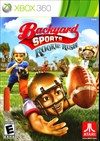 Rent Backyard Sports Football: Rookie Rush for Xbox 360