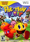 Rent Pac-Man Party for Wii