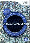 Rent Who Wants to Be a Millionaire? for Wii