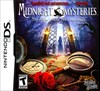 Rent Midnight Mysteries: The Edgar Allan Poe Conspiracy for DS