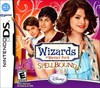 Rent Wizards of Waverly Place: Spellbound for DS