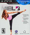 Rent Get Fit With Mel B for PS3