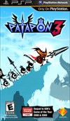 Rent Patapon 3 for PSP Games