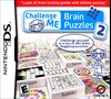 Rent Challenge Me: Brain Puzzles 2 for DS