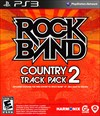 Rent Rock Band Country Track Pack Vol 2 for PS3