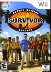 Rent Survivor for Wii
