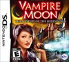 Rent Vampire Moon: The Mystery of the Hidden Sun for DS