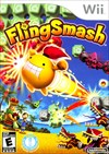 Rent Flingsmash for Wii