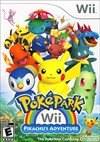 Rent PokePark Wii: Pikachu's Adventure for Wii