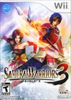 Rent Samurai Warriors 3 for Wii