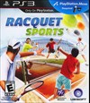 Rent Racquet Sports for PS3