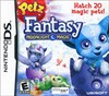 Rent Petz Fantasy: Moonlight Magic for DS