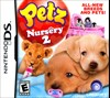 Rent Petz Nursery 2 for DS