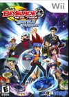 Buy Beyblade: Metal Fusion - Battle Fortress for Wii