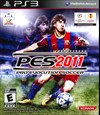 Rent Pro Evolution Soccer 2011 for PS3