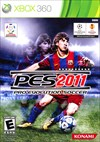 Rent Pro Evolution Soccer 2011 for Xbox 360