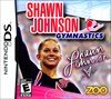 Rent Shawn Johnson Gymnastics for DS