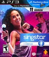 Rent SingStar + Dance for PS3