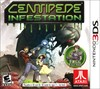 Rent Centipede: Infestation for 3DS