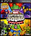 Rent Marvel Super Hero Squad: The Infinity Gauntlet for PS3