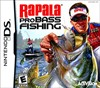 Rent Rapala Pro Bass Fishing 2010 for DS