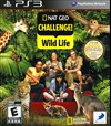 Rent NatGeo Challenge! Wild Life for PS3