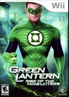 Rent Green Lantern: Rise of the Manhunters for Wii
