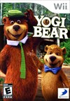 Rent Yogi Bear for Wii