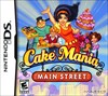 Rent Cake Mania: Main Street for DS