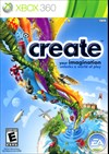 Rent Create for Xbox 360
