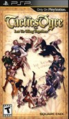 Rent Tactics Ogre: Let Us Cling Together for PSP Games