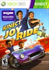 Rent Kinect Joyride for Xbox 360