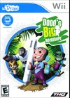 Rent Dood's Big Adventure- uDraw for Wii