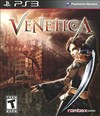 Rent Venetica for PS3