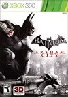Rent Batman: Arkham City for Xbox 360