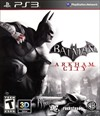 Buy Batman: Arkham City for PS3