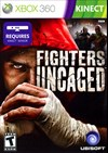 Buy Fighters Uncaged for Xbox 360