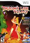 Rent Dragon's Lair Trilogy for Wii