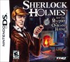 Rent Sherlock Holmes and the Mystery of Osborne House for DS