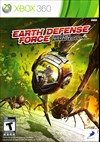 Rent Earth Defense Force: Insect Armageddon for Xbox 360
