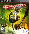 Rent Earth Defense Force: Insect Armageddon for PS3