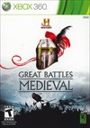 Rent The History Channel: Great Battles - Medieval for Xbox 360