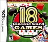 Rent 18 Classic Card Games for DS