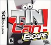 Rent Tin Can: Escape for DS