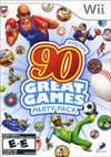 Rent Family Party: 90 Great Games Party Pack for Wii