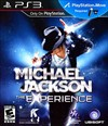 Rent Michael Jackson The Experience for PS3