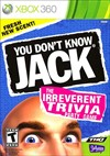 Rent You Don't Know Jack for Xbox 360