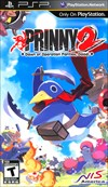 Rent Prinny 2: Dawn of Operation Panties, Dood! for PSP Games