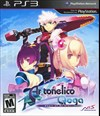 Rent Ar Tonelico Qoga: Knell of Ar Ciel for PS3